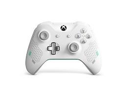 Control Sport White Refurbished XBOX ONE