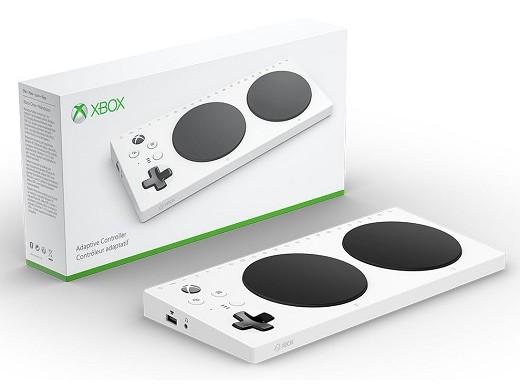 Control Adaptable de Xbox XBOX ONE