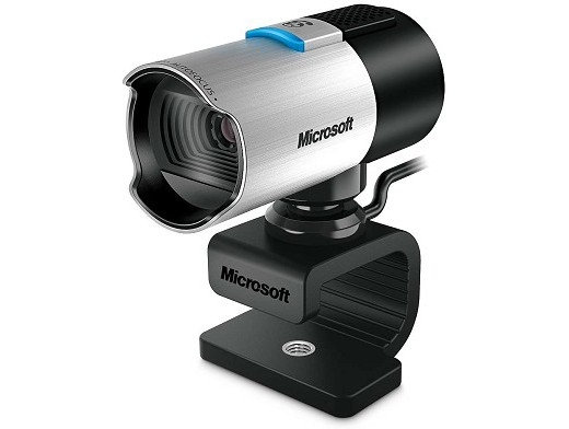 Webcam Microsoft LifeCam Studio HD 1080P