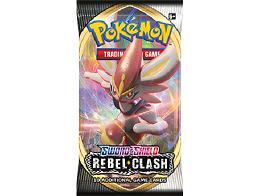 Sobre Pokémon TCG Rebel Clash