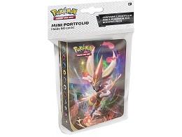 Pokémon TCG Rebel Clash Collector's Album