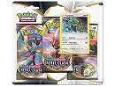 Pokémon TCG 3-Pack Rebel Clash Rayquaza