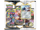 Pokémon TCG 3-Pack Rebel Clash Duraludon