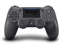 Control DualShock 4 The Last of Us II Ed. Limitada