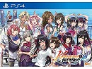 Kandagawa Jet Girls Racing Hearts Edition PS4