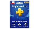 Tarjeta PSN PlayStation Plus 1 Año Chile (DIGITAL)