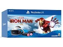 PlayStation VR Marvel's Iron Man VR Bundle PS4