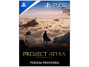 Project Athia PS5