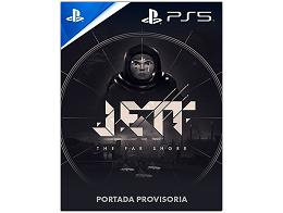Jett: The Far Shore PS5