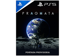 Pragmata PS5