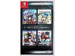 Kemco RPG Omnibus NSW