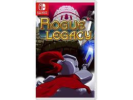 Rogue Legacy NSW