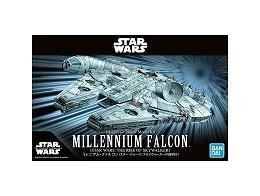 Model Kit Millennium Falcon SW: Rise Skywalker