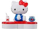 Estatua Chogokin Hello Kitty 45th Anniversary