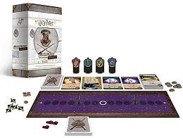 H.P. Hogwarts Battle Defence Against The Dark Arts