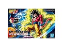 Model Kit Goku Super Saiyan 4 Bandai Rise Standard