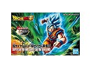 Model Kit Goku Super Saiyan God Rise Standard