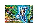 Model Kit Vegeta Super Saiyan God Rise Standard