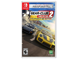 Gear Club Unlimited 2: Porsche Edition NSW