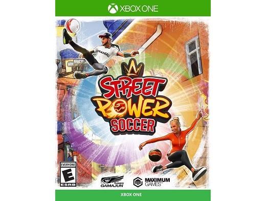 Street Power Soccer XBOX ONE