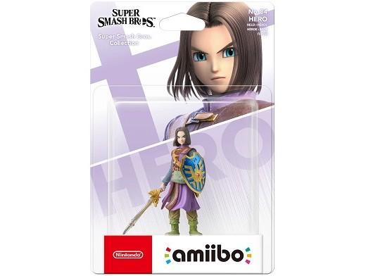 Nintendo amiibo: Hero Super Smash Bros. Series