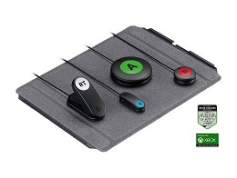 Kit de gaming adaptativo Logitech G XBOX ONE
