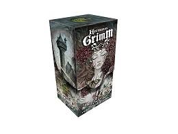 Grimm Mitos y Leyendas: Bella Durmiente (avanzado)