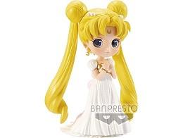 Estatua Sailor Moon Princess Serenity Q Posket