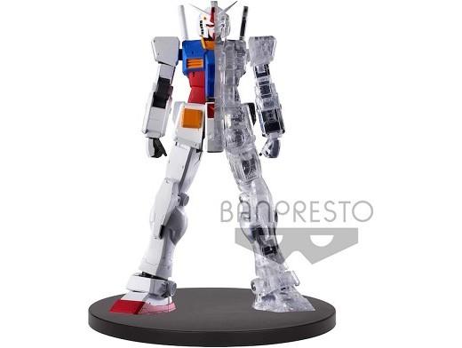 Estatua Gundam Internal Structure RX 78