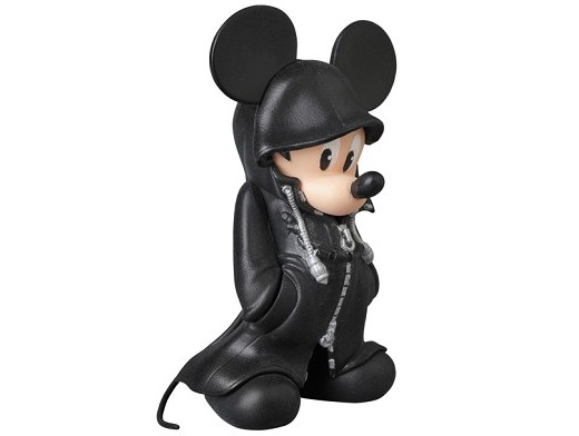 Figura UDF Kingdom Hearts - King Mickey