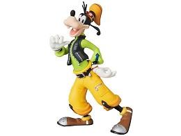 Figura UDF Kingdom Hearts - Goofy