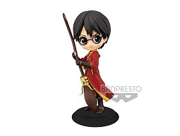 Figura Harry Potter Q Posket Quidditch