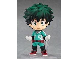 Figura Nendoroid Izuku Midoriya: Hero's Edition