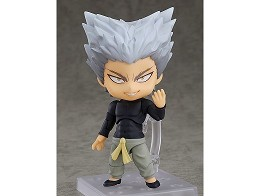 Figura Nendoroid Garou: Super Movable Edition