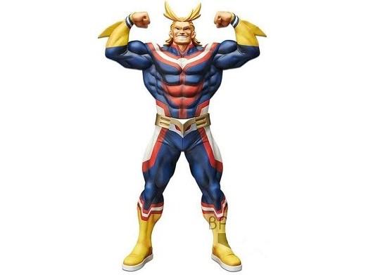 Estatua My Hero Academia Grandista All Might