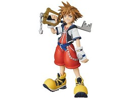 Figura UDF Kingdom Hearts - Sora