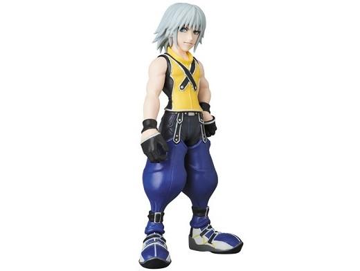 Figura UDF Kingdom Hearts - Riku