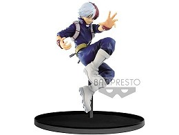 Estatua My Hero Academia Colosseum Shoto