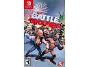 WWE 2K Battlegrounds NSW