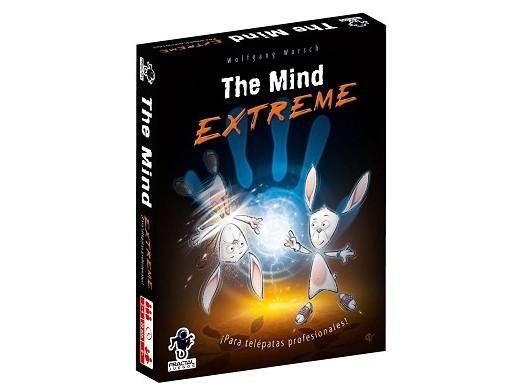 The Mind Extreme - Juego de Mesa