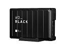 Disco Duro Externo WD_Black D10 Game Drive 8TB