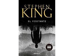 El visitante (ESP) Libro