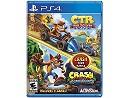 Crash Team Racing + Crash Bandicoot N.Sane PS4