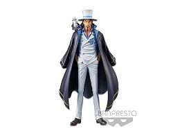 Estatua One Piece Stampede DXF - Rob Rucchi