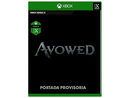 Avowed XO/XBSX