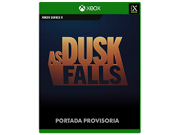 As Dusk Falls XO/XBSX