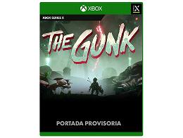 The Gunk XO/XBSX