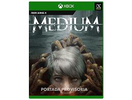 The Medium XO/XBSX