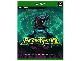 Psychonauts 2 XO/XBSX