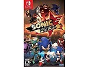 Sonic Forces NSW